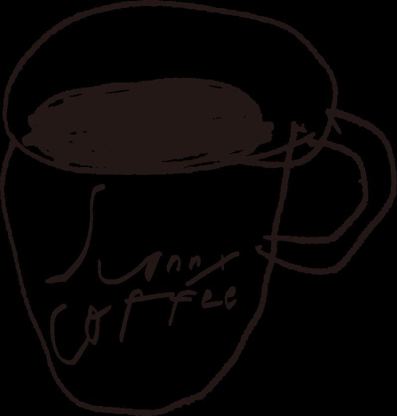 福井県福井市の自家焙煎珈琲店 Sunny Coffee サニーコーヒー